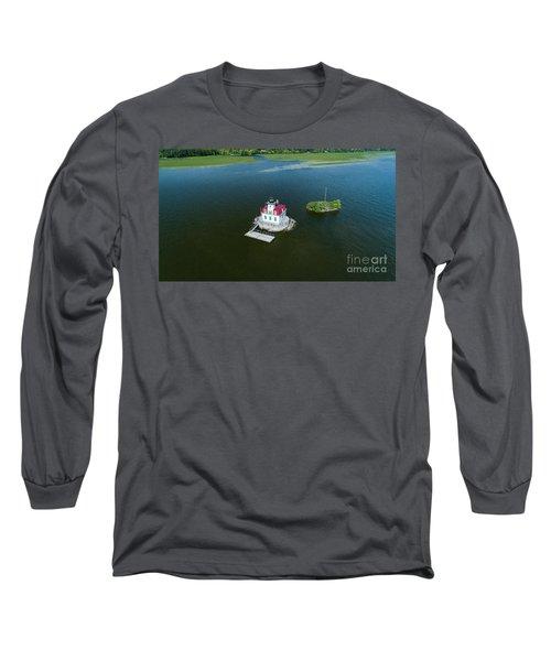Esopus Lighthouse Long Sleeve T-Shirt