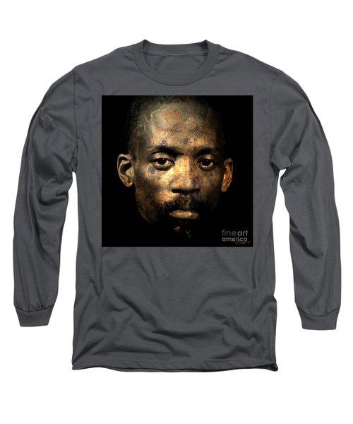 Essex Hemphill Long Sleeve T-Shirt