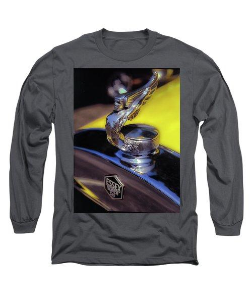 Essex Super 6 Hood Ornament Long Sleeve T-Shirt