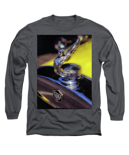 Essex Super 6 Hood Ornament Long Sleeve T-Shirt