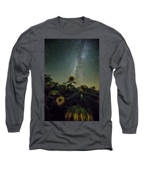Estelline Long Sleeve T-Shirt
