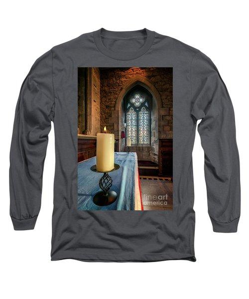 Eternal Flame Long Sleeve T-Shirt
