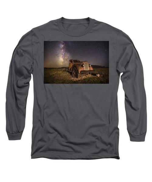 Eternal Rust  Long Sleeve T-Shirt