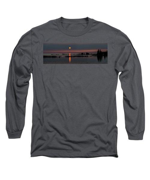 Eternal Summer Long Sleeve T-Shirt