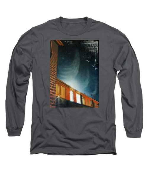 Ethercast Long Sleeve T-Shirt