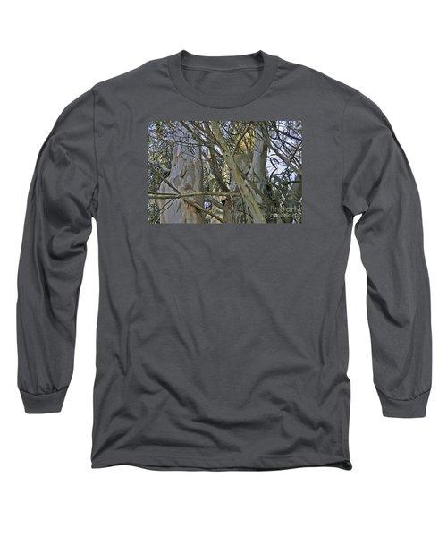 Eucalyptus Study Long Sleeve T-Shirt