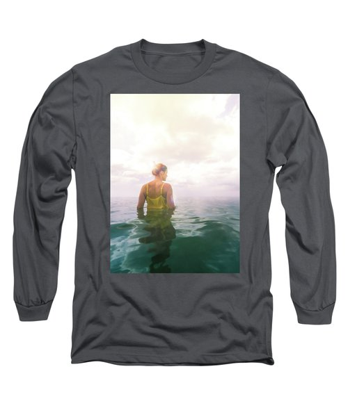 Eutierria Long Sleeve T-Shirt