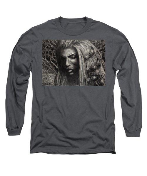 Eve Long Sleeve T-Shirt