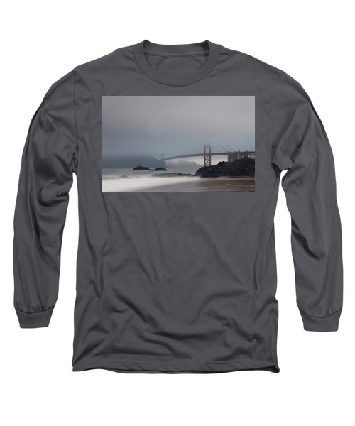 Long Sleeve T-Shirt featuring the photograph Even If You Don't Love Me Anymore by Laurie Search