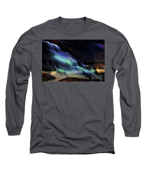 Evening Falls Long Sleeve T-Shirt