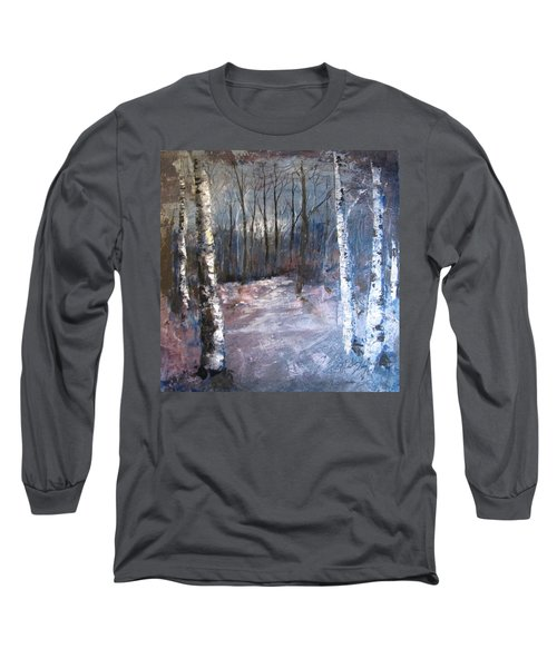 Evening Medow Long Sleeve T-Shirt