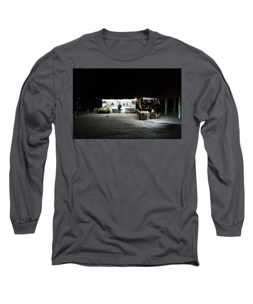Evening Sales Long Sleeve T-Shirt