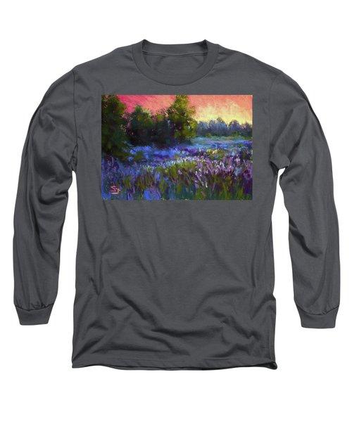 Evening Serenade Long Sleeve T-Shirt