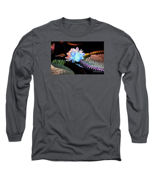 Evening Splendor Long Sleeve T-Shirt