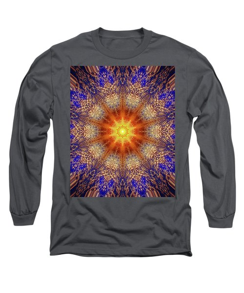 Event Horizon 003 Long Sleeve T-Shirt