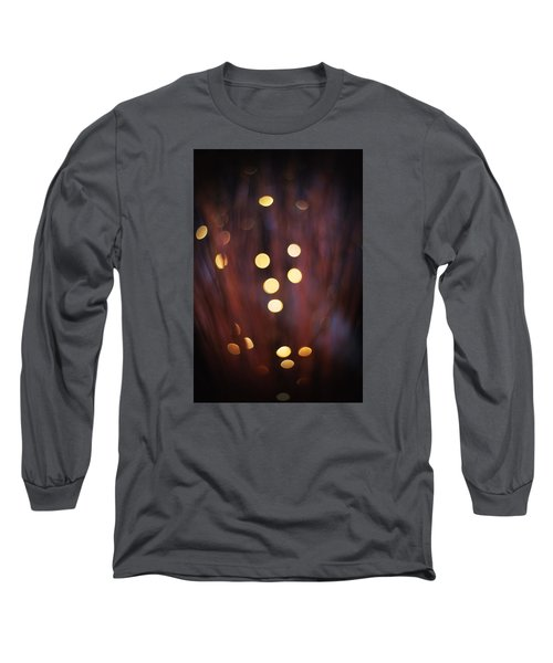 Long Sleeve T-Shirt featuring the photograph Evolution by Jeremy Lavender Photography
