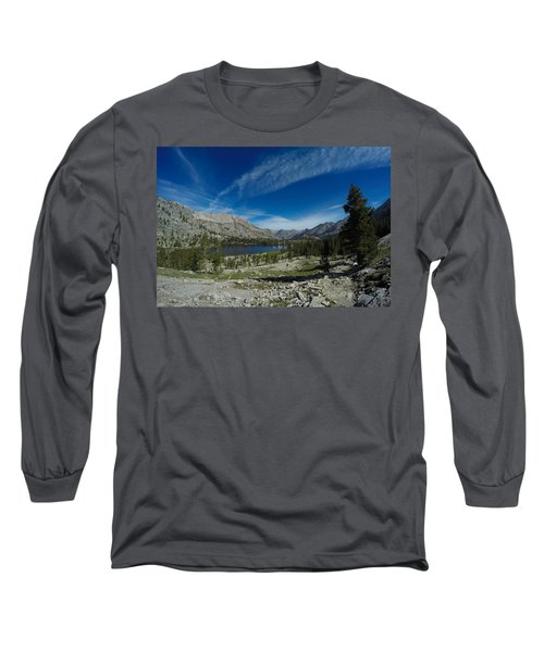 Evolution Valley Long Sleeve T-Shirt