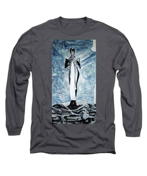 Exceptional Long Sleeve T-Shirt