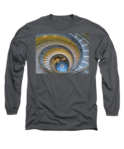 Exeunt Sistine Chapel Long Sleeve T-Shirt