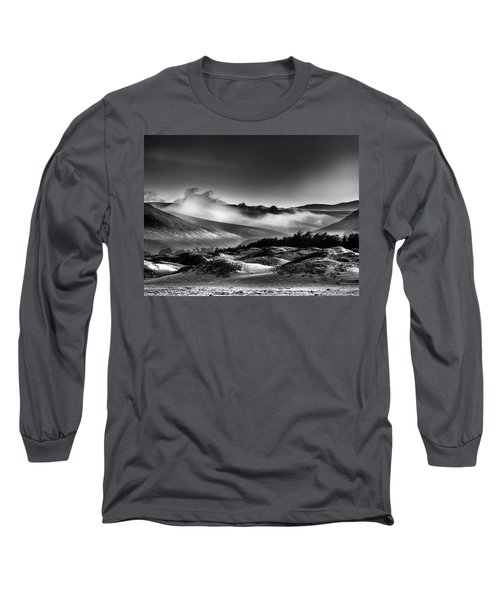 Expanding Vision Long Sleeve T-Shirt