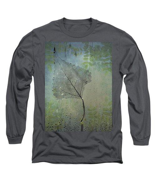 Expressiveness  Long Sleeve T-Shirt