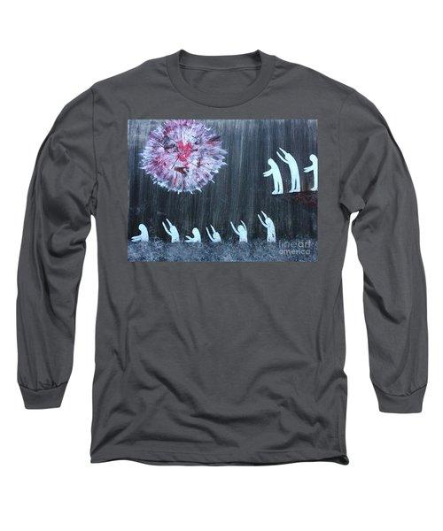 Extraordinary People Long Sleeve T-Shirt