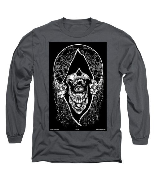 Eye See Long Sleeve T-Shirt