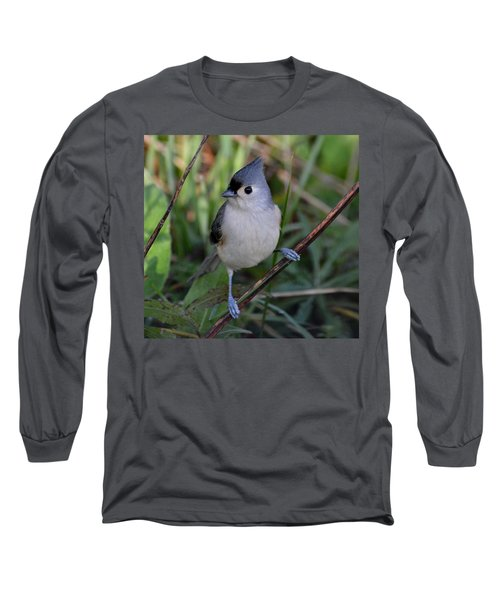 Eye Sparkle Long Sleeve T-Shirt