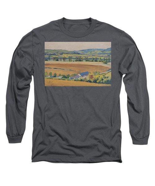 Eyserhalte Eys Wittem Long Sleeve T-Shirt