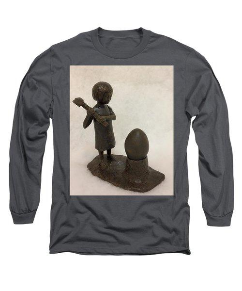 Fxck Hope Long Sleeve T-Shirt