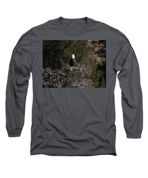 Faabaldeagle010 Long Sleeve T-Shirt