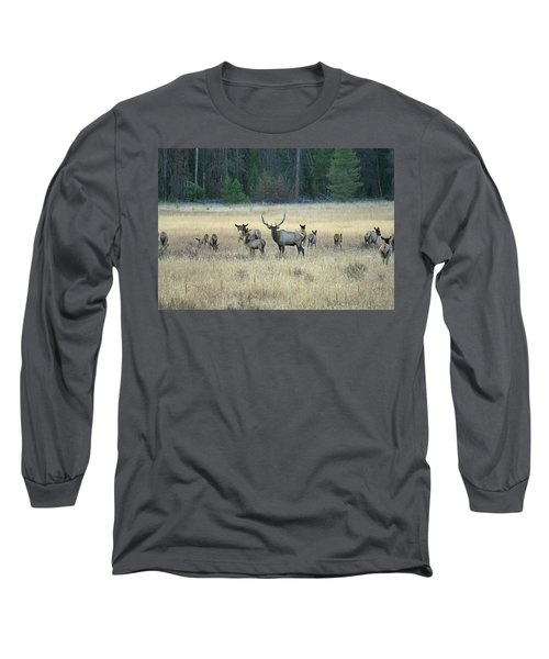 Faabullelk110 Long Sleeve T-Shirt