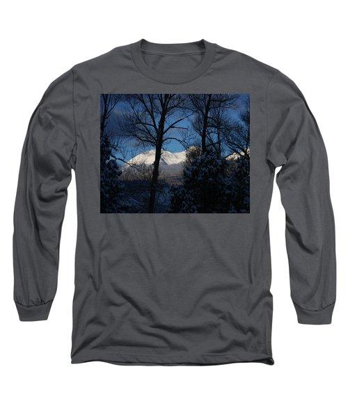 Faawinter001 Long Sleeve T-Shirt