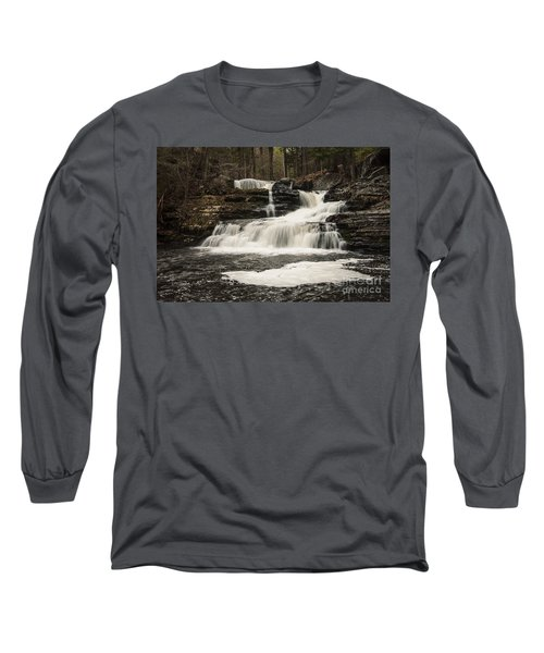 Factory Falls Long Sleeve T-Shirt