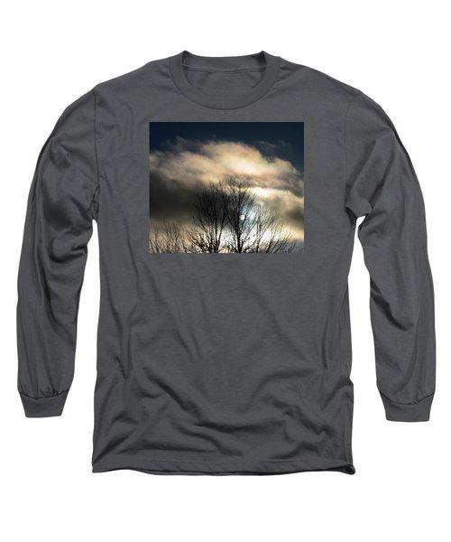 Fadeaway Long Sleeve T-Shirt