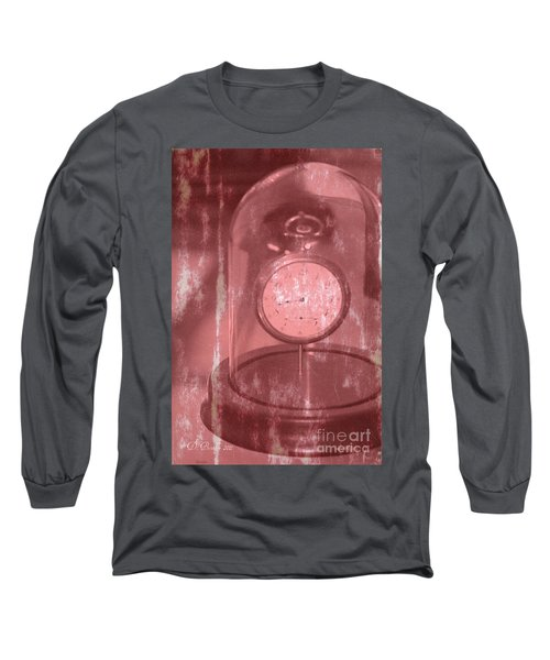 Faded Time Long Sleeve T-Shirt