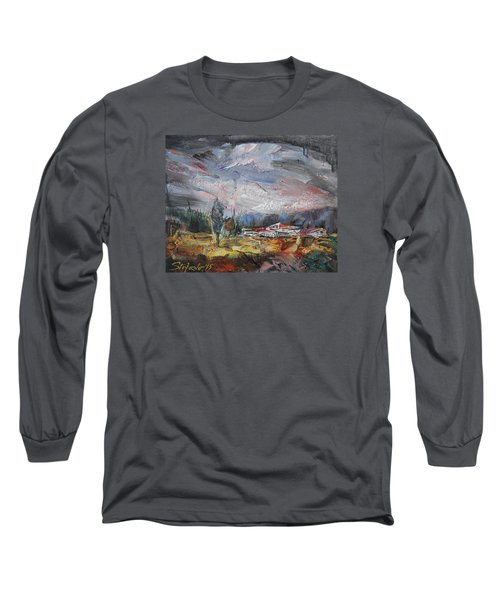 Fading Day IIi Long Sleeve T-Shirt