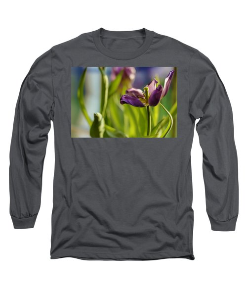 Fading Glory Long Sleeve T-Shirt