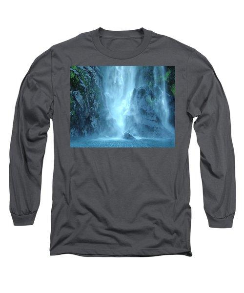 Faerie Falls Long Sleeve T-Shirt