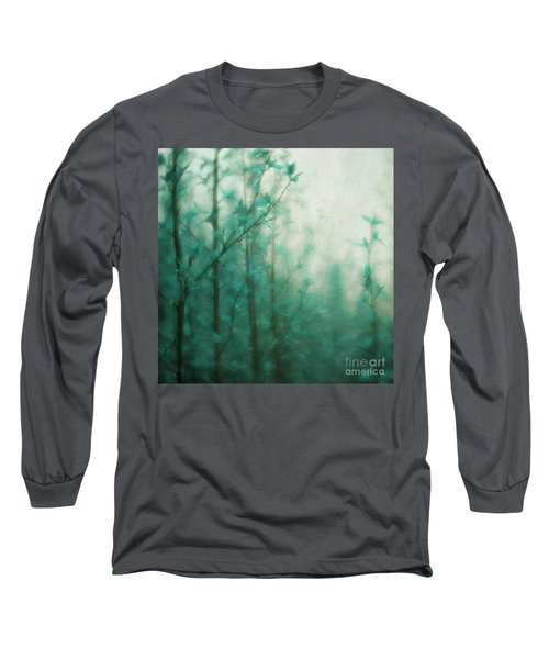 In The Deep Forest 2 Long Sleeve T-Shirt