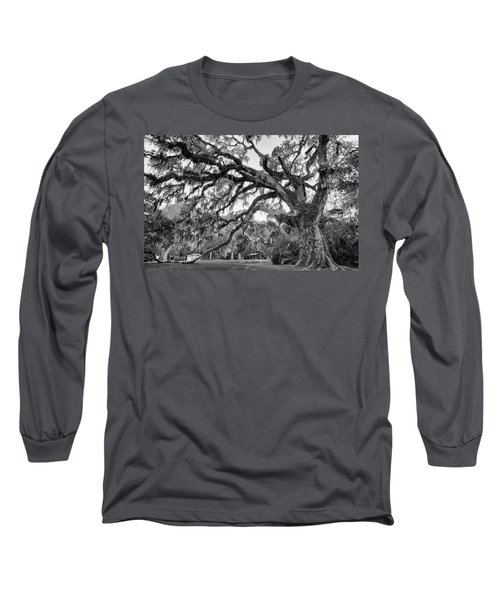 Fairchild Tree Long Sleeve T-Shirt