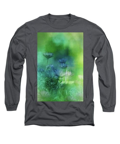 Fairy Garden Long Sleeve T-Shirt