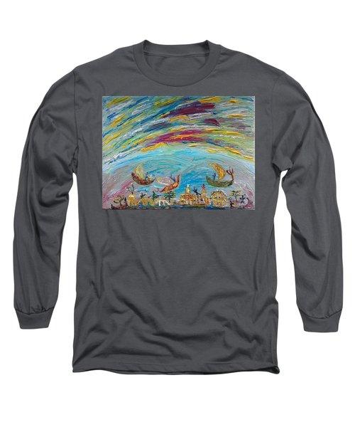 Fairyland Long Sleeve T-Shirt