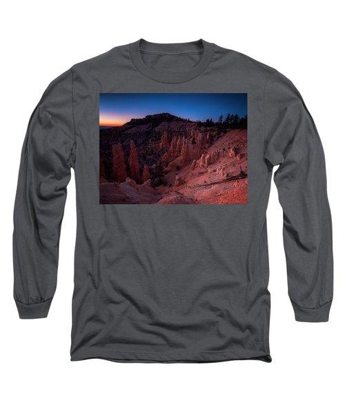 Fairyland Canyon Long Sleeve T-Shirt