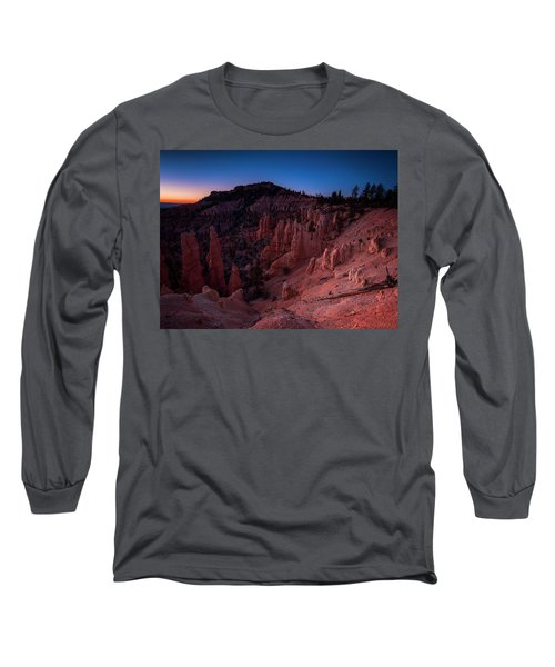 Fairyland Canyon Long Sleeve T-Shirt