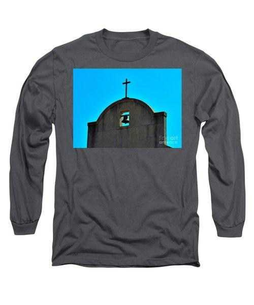 Long Sleeve T-Shirt featuring the photograph Faith by Ray Shrewsberry