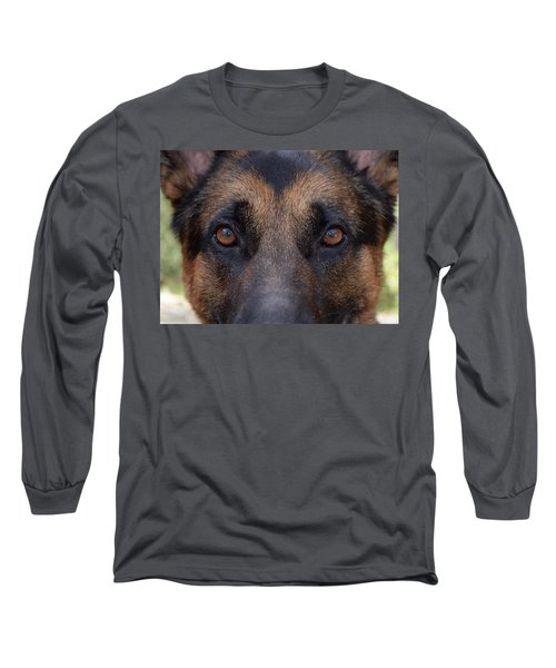 Faithful Long Sleeve T-Shirt
