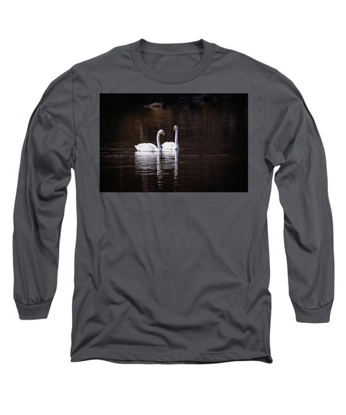 Faithfulness Long Sleeve T-Shirt