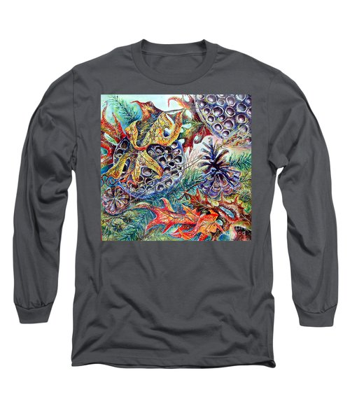 Fall Affair Long Sleeve T-Shirt