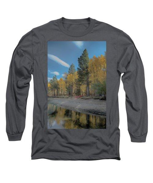Fall Break Long Sleeve T-Shirt